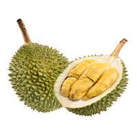 Durian Mao Shan Wang - Dehusked (Vacuum Packed)