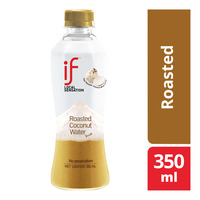 If Local Sensation Coconut Bottle Water - Roasted