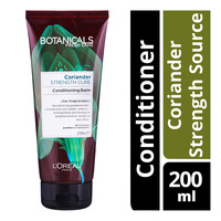 L'Oreal Paris Botanicals Conditioner - Coriander Strength Source