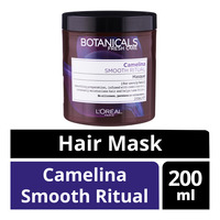 L'Oreal Paris Botanicals Hair Mask - Camelina Smooth Ritual