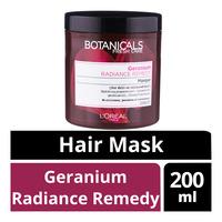 L'Oreal Paris Botanicals Hair Mask  - Geranium Radiance Remedy