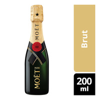 Moet & Chandon Mini Champagne - Brut