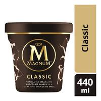 Magnum Ice Cream - Classic (Pint)