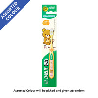 Darlie Jolly Junior Toothbrush (2 - 6 years old)