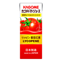 Kagome Packet Juice - Sweet Tomato