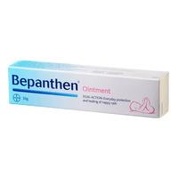 Bepanthen Baby Ointment - Nappy Rash 30G