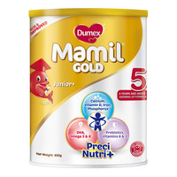 Dumex Mamil Gold Growing Up Milk Formula - Step 5