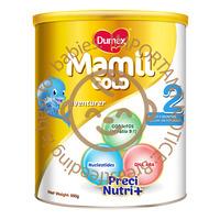 Dumex Mamil Gold Follow-Up Milk Formula - Step 2 (Adventurer) 850G