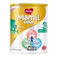 Dumex Mamil Gold Growing Up Milk Formula - Step 3
