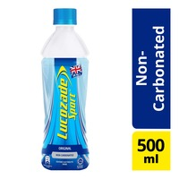 Lucozade Sport Isotonic Electrlyte Bottle Drink - Non-Carbonated