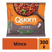 Quorn Proudly Meat Free - Mince