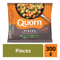 Quorn Proudly Frozen Meat Free - Pieces