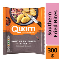 Quorn Proudly Frozen Meat Free Southern Fried Bites