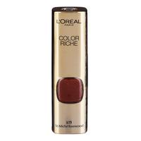 L'Oreal Paris Color Riche Le Rouge Lipstick - 619