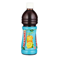 F&N Seasons Bottle Drink - Ice Lemon Tea (Reduced Sugar)