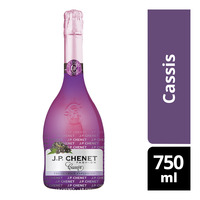 J.P.Chenet Fashion Sparkling Wine - Cassis