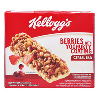 Kellogg's Cereal Bar - Berries with Yogurty Coating