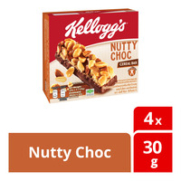 Kellogg's Cereal Bar - Nutty Choc