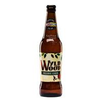 Westons Wyldwood Organic Cider