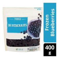 Tesco Frozen Blueberries