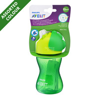 Philips Avent Straw cup  (12+ months)