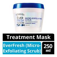 L'Oreal Paris Shampoo - EverFresh (Micro-Exfoliating Scrub)