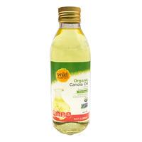 Wild Harvest Organic Canola Oil