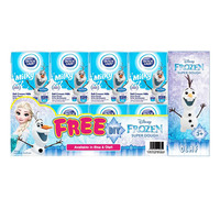 Dutch Lady Frozen UHT Kid Milk - Full Cream +Free DIY Dough