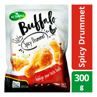 Betagro Buffalo Drummet - Spicy