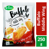 Betagro Buffalo Middle Wing