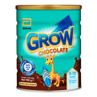 Abbott Grow Children Growing Up Milk - Chocolate