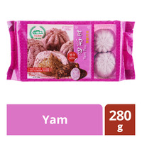 Lim Kee Mini Pau - Yam