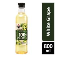 CJ 100% Vinegar - White Grape