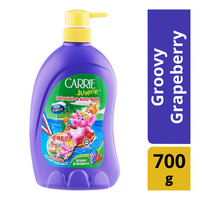 Carrie Junior Baby Hair & Body Wash - Groovy Grapeberry