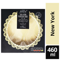 Tesco Finest Frozen Cheesecake - New York