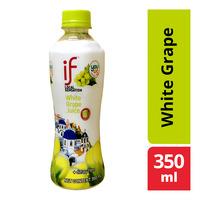 If Local Sensation Bottle Juice - White Grape