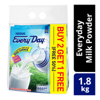 Nestle Every Day Instant Filled Milk Powder
