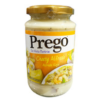 Prego Pasta Sauce - Cheesy Alfredo (Creamy)