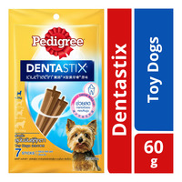 Pedigree Dentastix Dog Treat - Toy Dogs