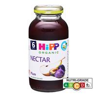 HiPP Organic Nectar - Plum