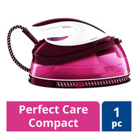Philips Steam Generator Iron - PerfectCare Compact