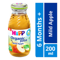 HiPP Organic Juice - Mild Apple