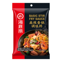 Hai Di Lao Basic Stir Fry Sauce - Spicy
