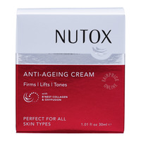 Nutox Face Cream - Anti-Ageing