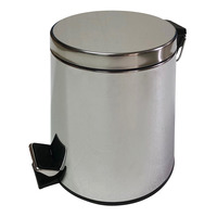 Imported Metal Dustbin