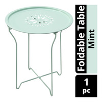 Imported Foldable Table - Mint