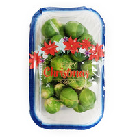 Australia Brussel Sprouts