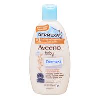 Aveeno Baby Dermexa Moisturizing Wash