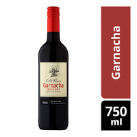 Tesco Old Vines Red Wine - Garnacha