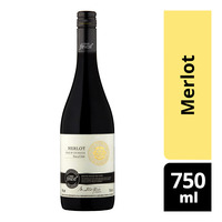 Tesco Finest Red Wine - Merlot